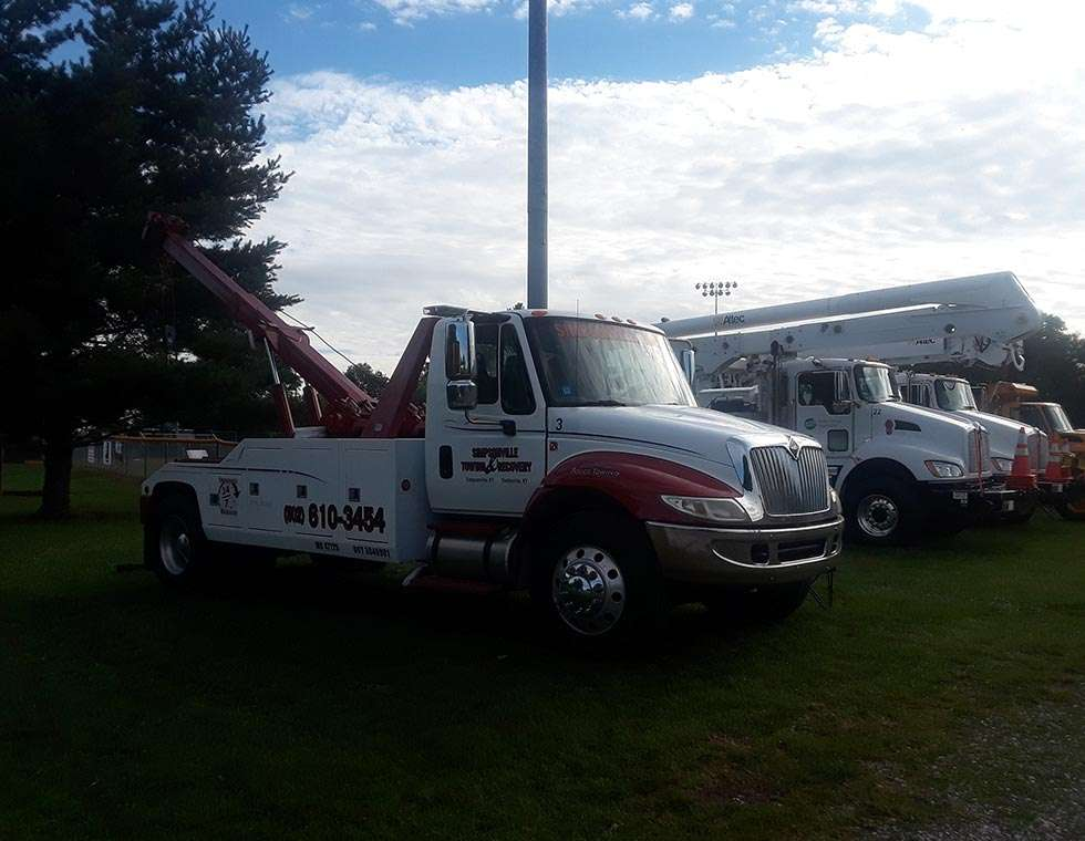 Shelbyville Towing Service | 24/7 Roadside Assistance | Simpsonville | Louisville